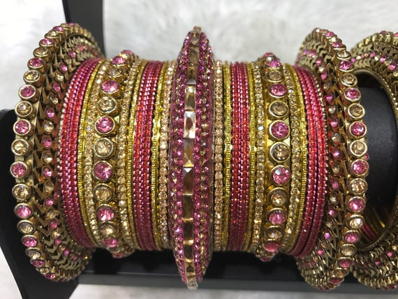 bangles collections phool jewellery gota accessories