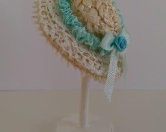 Girl's hat or children's hat