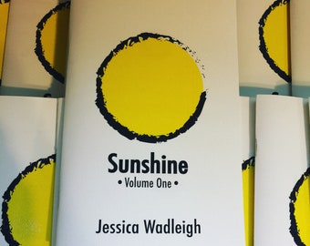 Sunshine - A Trans Coming-of-Age Story - Volume 1