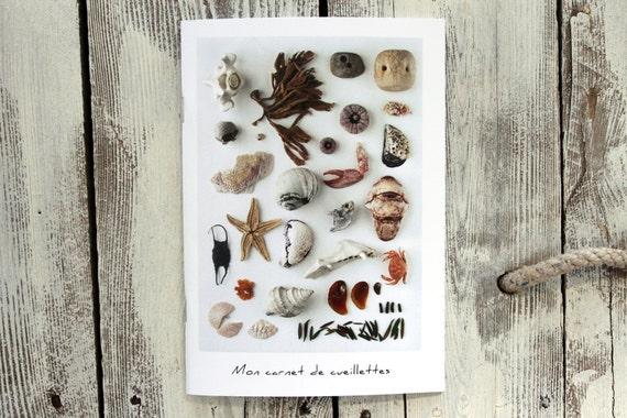 Notebook - SEASHORE Collection