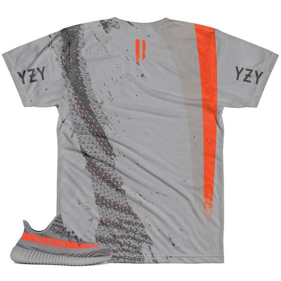 65454c8e55fe1 clothing match yeezy boost beluga 2 0 t shirts match boost shoes