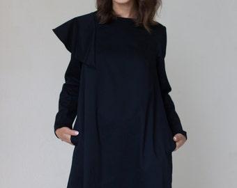 Party dress | Italian dress | Wing dress | LeMuse party dress