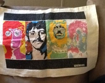 Psychedelic Beatles