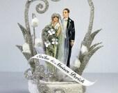 1920's Deco Wedding C...