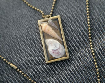 The Laurens Necklace
