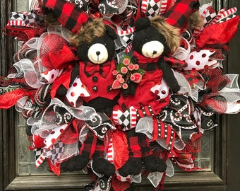 Have a very beary holiday