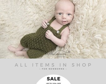 knit romper boy - boy photo prop - newborn boy photo outfit - baby boy overalls - boy photography outfit - photo shoot outfit
