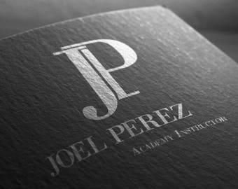 Logo, Logo Design, Design, monogram logo, Initial letter logo