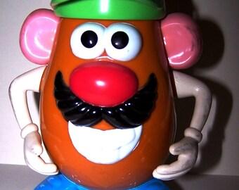 Vintage Disney's Toy Story Mr. Potato Head Shampoo Bottle
