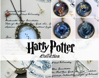 Potter harry Collection