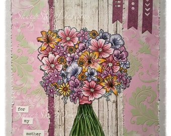 Flower Bouquet  - image no 138