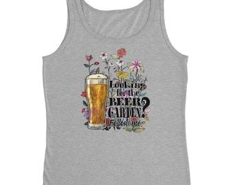 Ladies' Beer Garden Tank