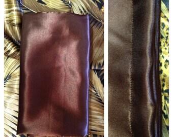 Chocolate Dreams Pillow Case - Standard Size