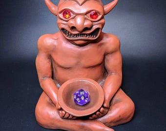 Dungeons and Dragons Players Handbook e1 Sculpture