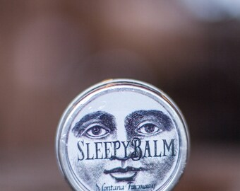 Sleepy Moon Balm