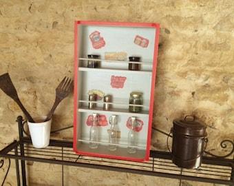 Kitchen Makeover nspiration sisxtie's shelf