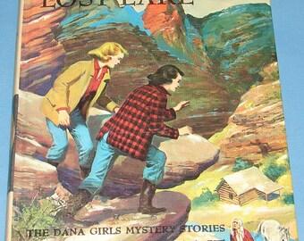 Dana Girls #24 The Secret of Lost Lake PC