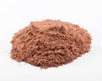 Desert Flower Powder Blush - Mineral Blush - Soft Satin Finish Blush - Handmade Vegan Makeup - Vegan Blush - Gift For Her - Mothers Day Gift