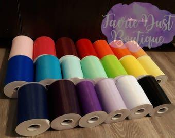 Add Additional Colours to a Tutu