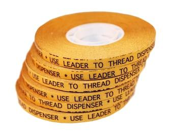 "6 rolls - craft tape - ATG photo tape - 1/4"" X 36YD"