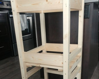 Little Helper Learning Tower - Kitchen Safety Stool