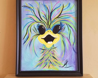 Fun, Creative Painting for Child's Room