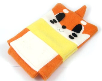 JULY PREORDER 3ds XL Case / Custom Size Pokemon Buizel pouch carrying case new 3ds / 3ds xl / nintendo switch / psp vita holder cozy