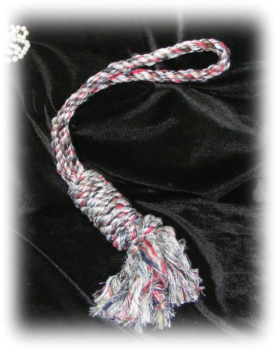 Large Rope DOG TUG TOY . . . DT112