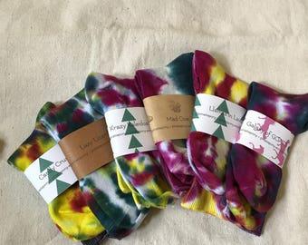 1 Dozen Sock Package