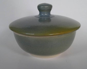 Covered dish small