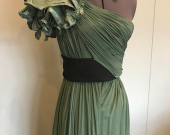 Vintage Marchesa dress