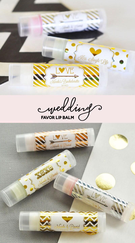 Personalized Wedding Favors Cheap Wedding Favor Ideas