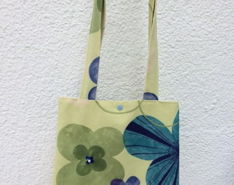TOTE BAG fully lined