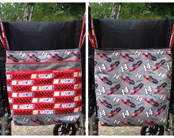 Wheelchair Bag for a Boy***Free Shipping***