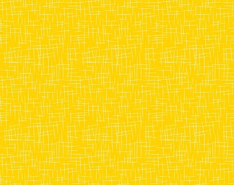Hash Tag Large Color Yellow (C115)