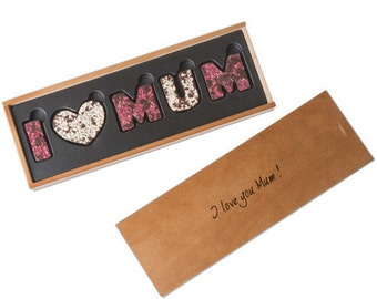 Chocolates for Mom Mather's day Gift  Delicious Handmade Chocolates