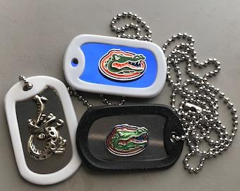 University of Florida Gators Pendant Necklace