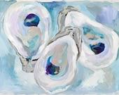Block Island Oysters, 8.5...