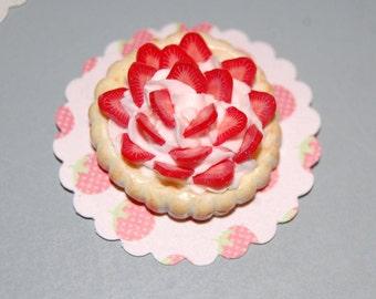cake for dollhouse 1/12