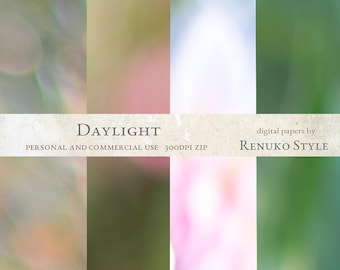 Daylight Photoshop Overlays Atmospheres Digital Download