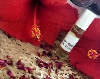 Pheromone Perfume (Baby Powder)