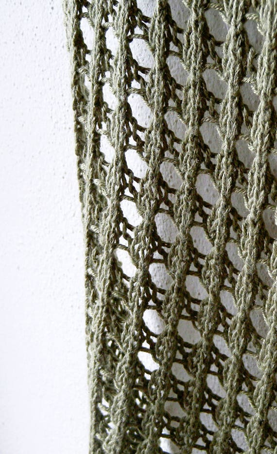 Easy Summer Scarf Knitting Patterns Image Collections Knitting