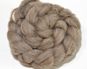 BFL Wool Combed Top - Heritage Breed - 100 grams