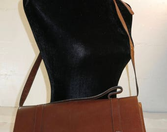 Vintage Ferragamo Bag Cross body long strap