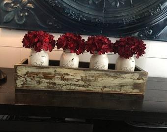 Decorative Centerpiece Box