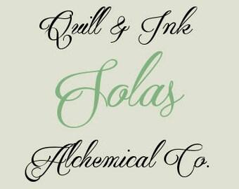 Solas (DA:I) - Fragrance Sample
