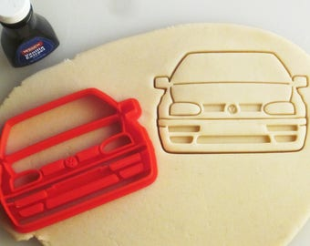 VW Volkswagen Golf GTI Mk3 Cookie Cutter