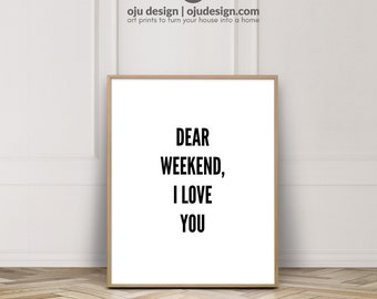 Funny Dorm Wall Art, Instant Download, Funny Quote Art, Office Wall Artwork Typography Quote, Printable Quotes, Wall Art Prints