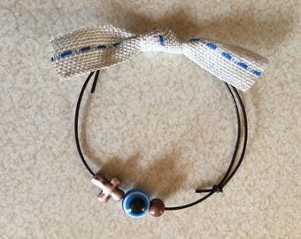 Blue Stitch Martyrika Bracelets-Made to Order