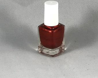 Rudolph | Red Pearl Polish